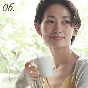 きれいの習慣 vol.5